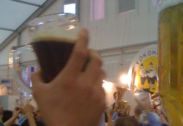 日比谷オクトーバーフェストと湯島天満宮例大祭に行って来ました
