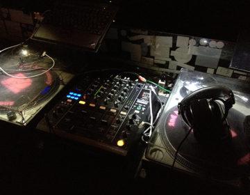 Tokyo Demo Fest 2012 でDJしてきました