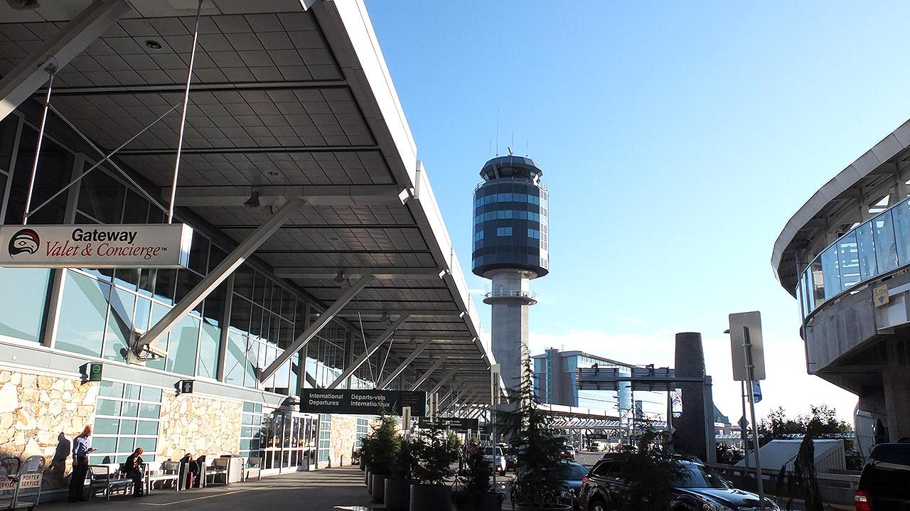 さて、7日目はリビエラホテルでそのまま就寝。 そして、次の日はお昼のフライトでバンクーバー空港から成田へ。