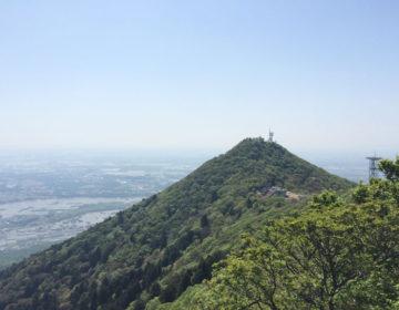 登山初心者向け!?結構きつい筑波山にハイキングをしてきました