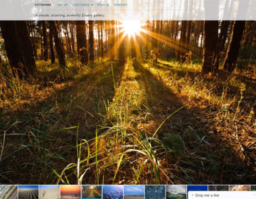 Jqueryプラグイン「fotorama」で画像にリンクを貼る方法