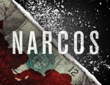 コロンビアの麻薬王パブロ・エスコバルを描いたNetflixドラマ『ナルコス』が面白い