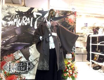オッズオンジャパン×SAMURAI7 原宿ラフォーレリニューアルイベントへ行ってきました