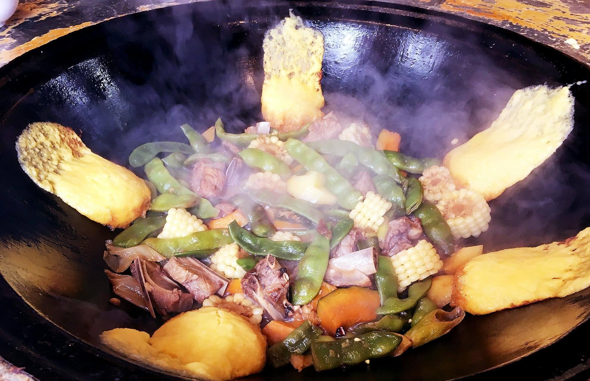 ディープな西川口中華街で本格中華料理を堪能してきました